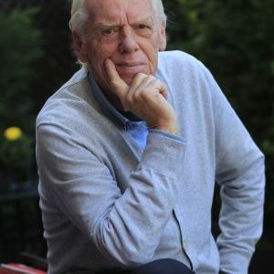 Leo Beenhakker, deze week in Madrid