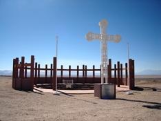 monument Chuquicamata