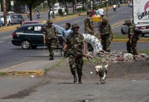 Top Petrocaribe: extra veiligheidsmaatregelen in Managua