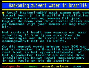 haskoning