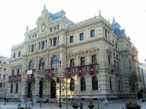 Palacio-Foral
