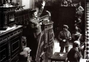 militaire revolte in Spanje (1981)