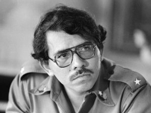 Ortega vorige eeuw