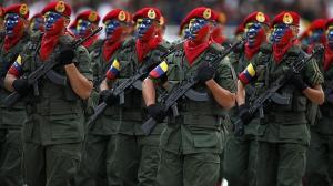 Venezolaanse militairen