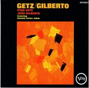 Gilberto:Getz